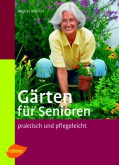 Ein Gartenbuch der anderen Art